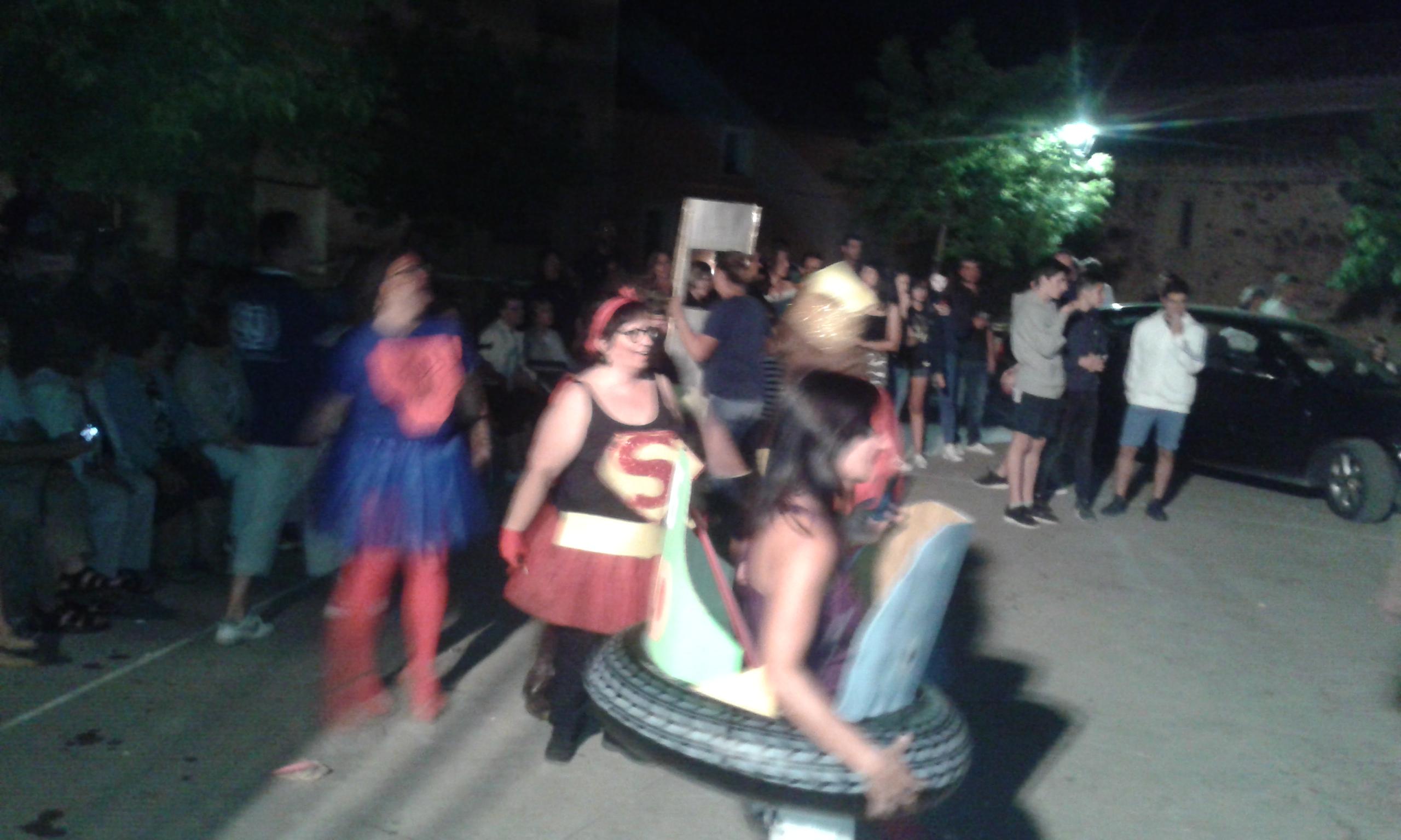 Fiestas 2017.