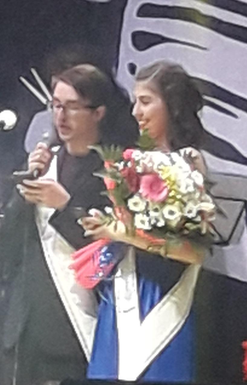 Reina y Rey 2019
