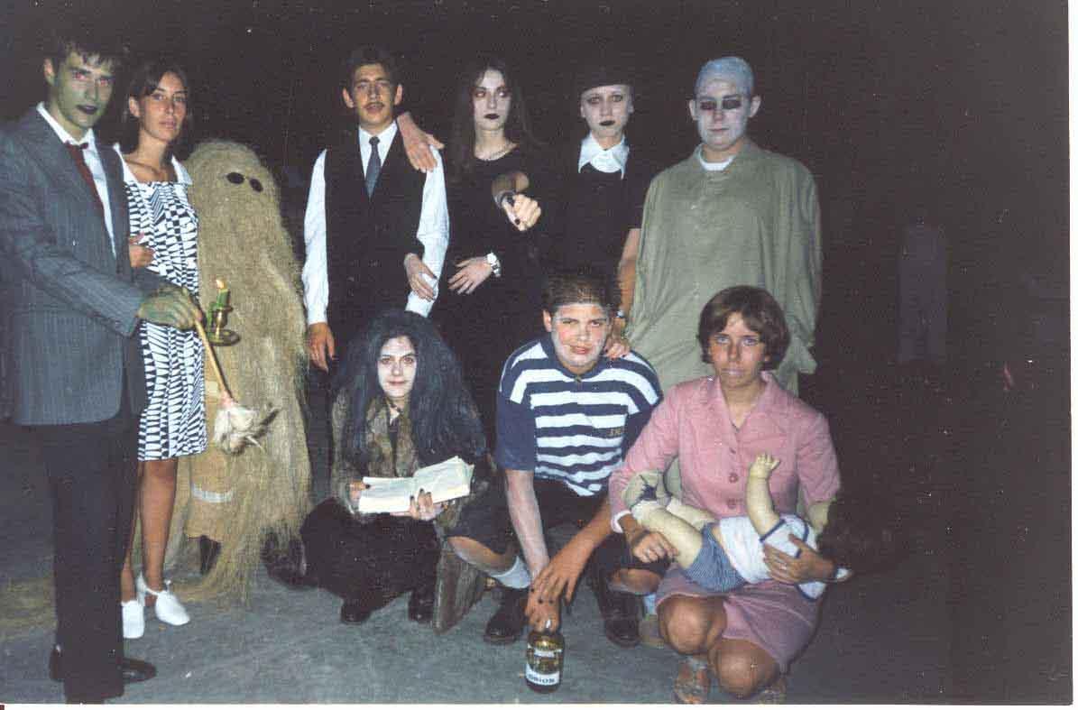 Disfraces 1998