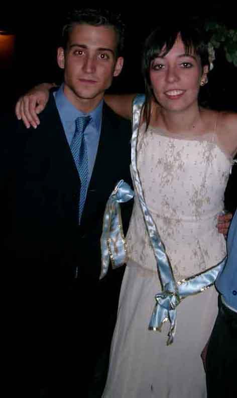 los Reyes 2005